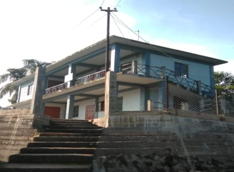 Dewsaw Lower Primary School