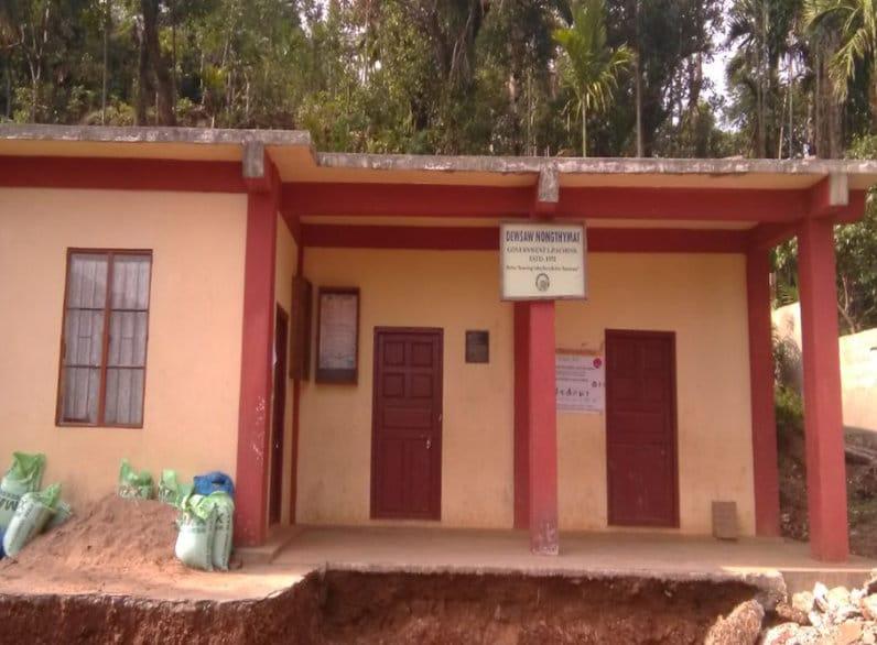 Dewsaw Nongthymmai Govt. Lower Primary School