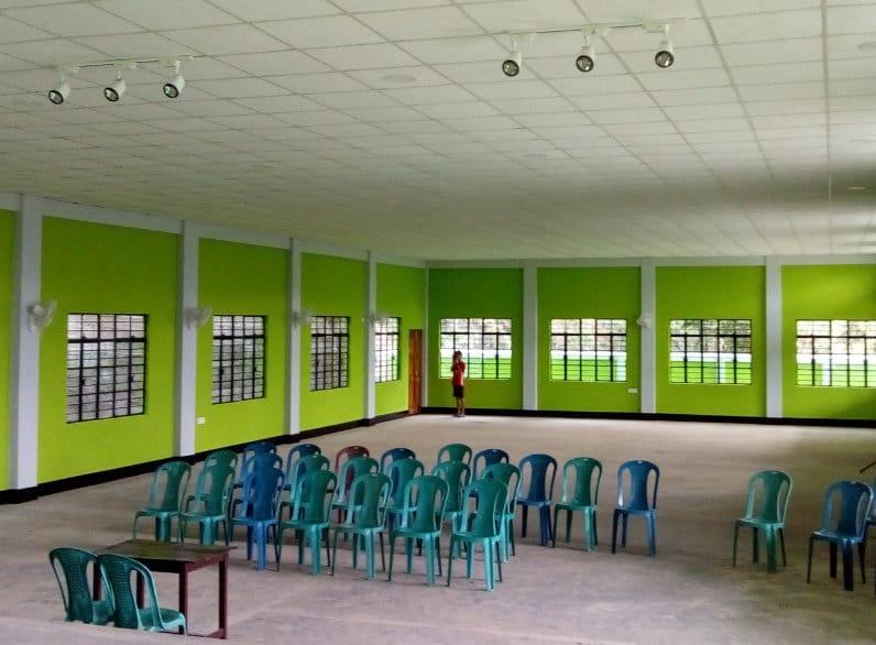 Jasir Community Hall
