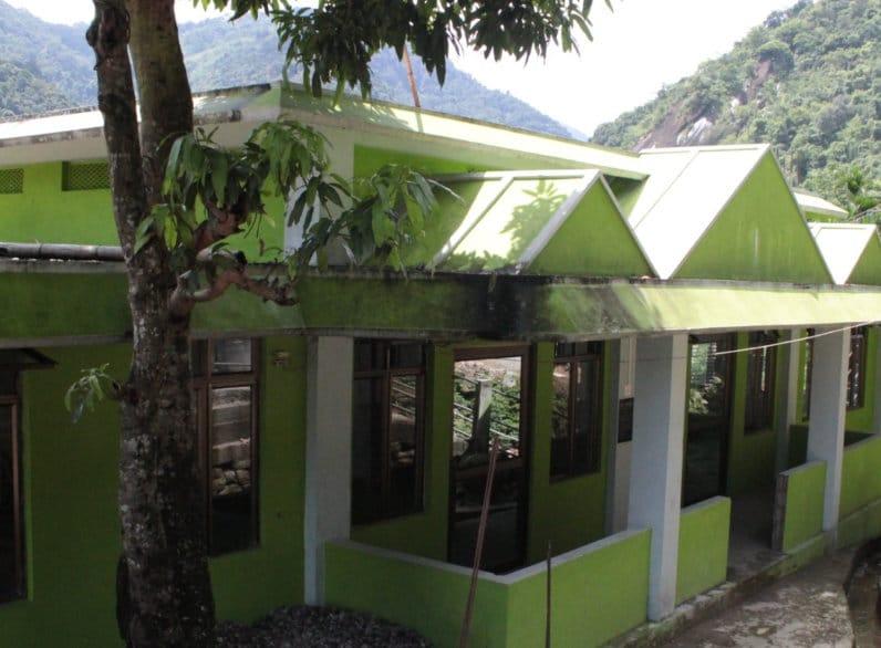 Mawrynkhong Community Hall